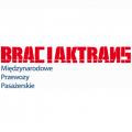 Logotyp BraciakTrans