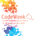 Sharpeo na Code Week Polska 2015
